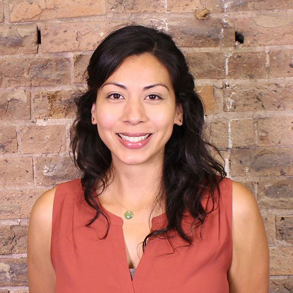 Photo of Rosa Ramirez Richter, Director of Chicago Programs and Policy, Healthy Schools Campaign