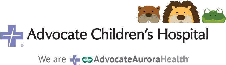 logo for Advocate Children's Hospital