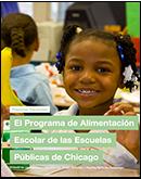 cover of Preguntas Frecuentes: El Programa de Alimentación Escolar de las Escuelas Públicas de Chicago