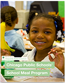 Frequently Asked Questions: Chicago Public Schools' School Meal Program Cover