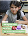 Principal Toolkit: Getting the Most out of the CPS School Meal Program Cover