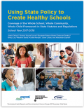 Using State Policy to Create Healthy Schools