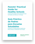 cover of parent guide