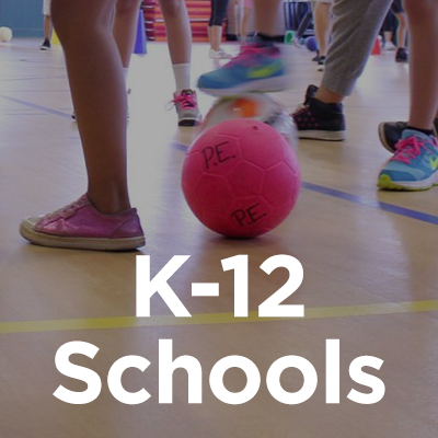 K-12 Schools