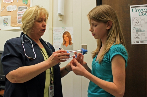 School Nurse Nasn Aca 510 338 S C1 Center