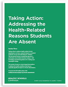 4-Addressing Students Are Absent