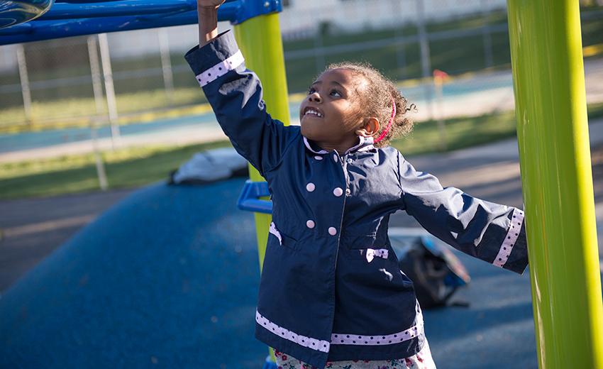School Health Is Key In TFAH's Plan For Healthier Nation