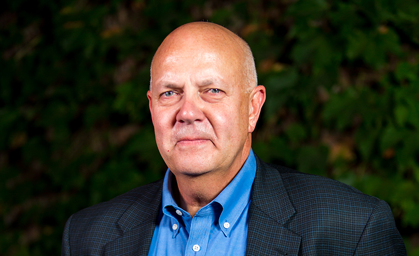 Larry Weger Blog