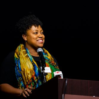 Candace Moore, Chicago's Chief Equity Officer