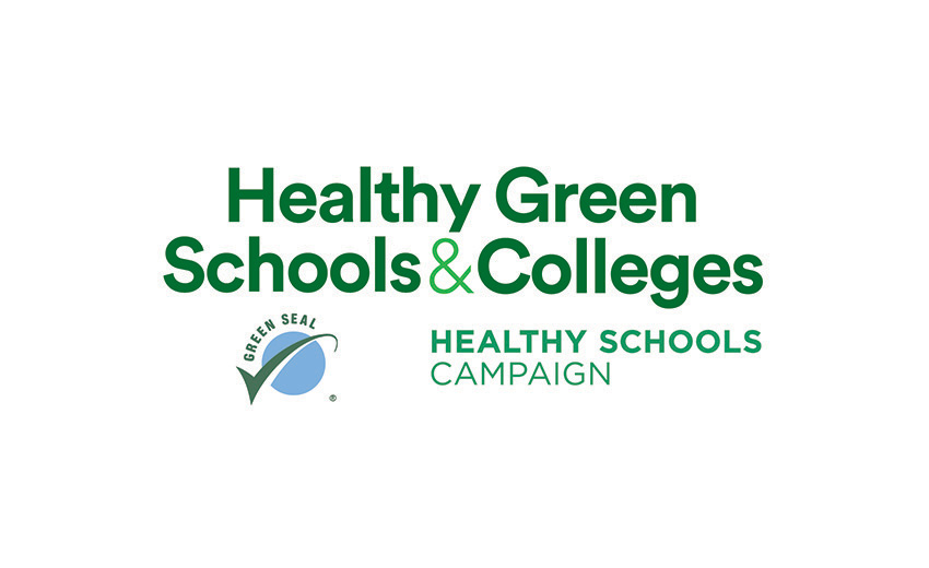 Green Clean Schools Is Becoming Healthy, Green Schools & Colleges